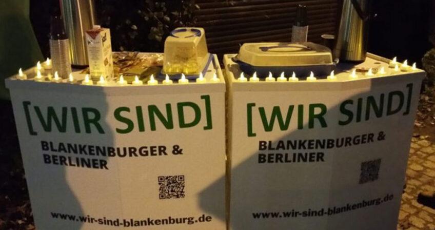 blankenburger süden